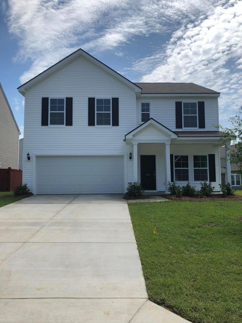 586 Mountain Laurel Circle Goose Creek, SC 29445