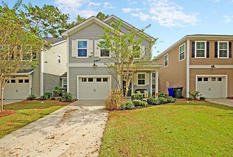 264 Larissa Drive Charleston, SC 29414