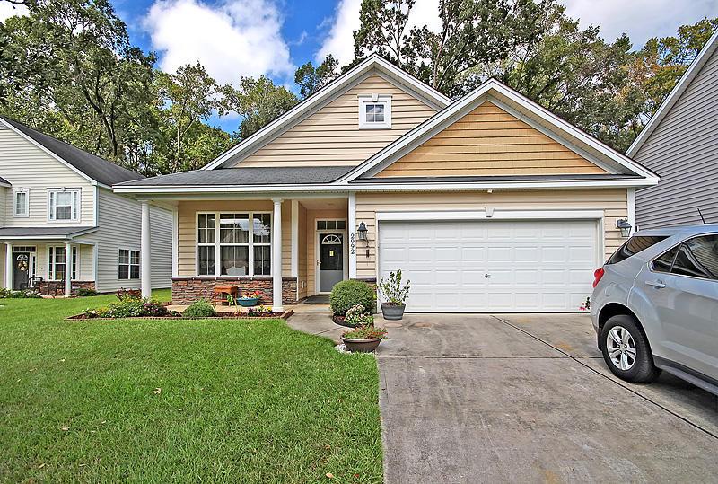 2992 Nantuckett Avenue North Charleston, SC 29420