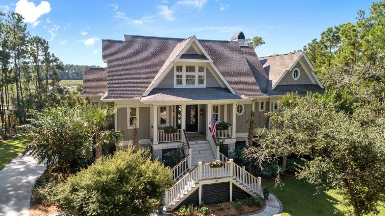307 Martins Creek Lane Charleston, SC 29492