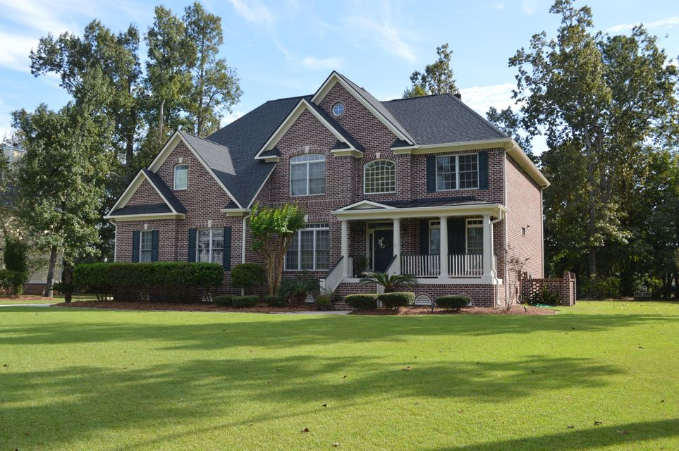 1345 White Deer Way Mount Pleasant, SC 29466