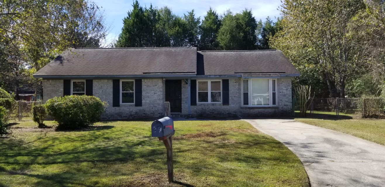 39 Clearwater Drive Goose Creek, SC 29445