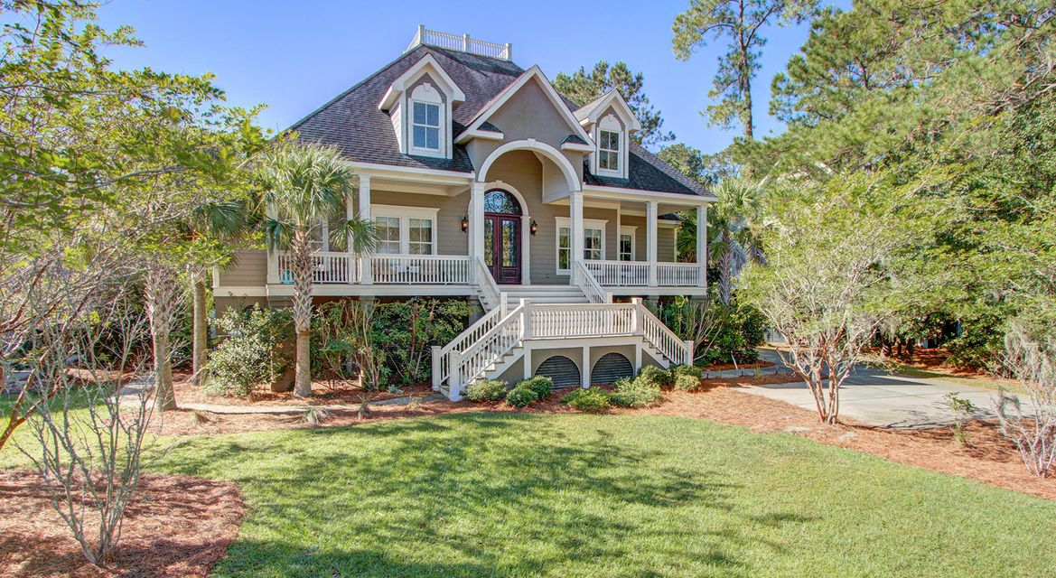 1496 Headquarters Plantation Drive Johns Island, SC 29455