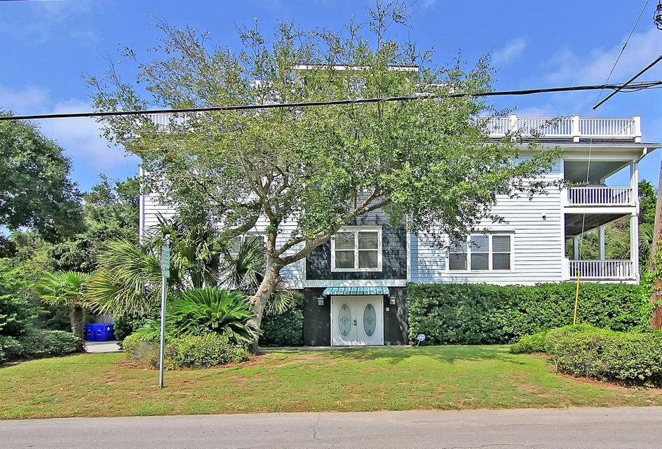 7 33RD Avenue Isle Of Palms, SC 29451
