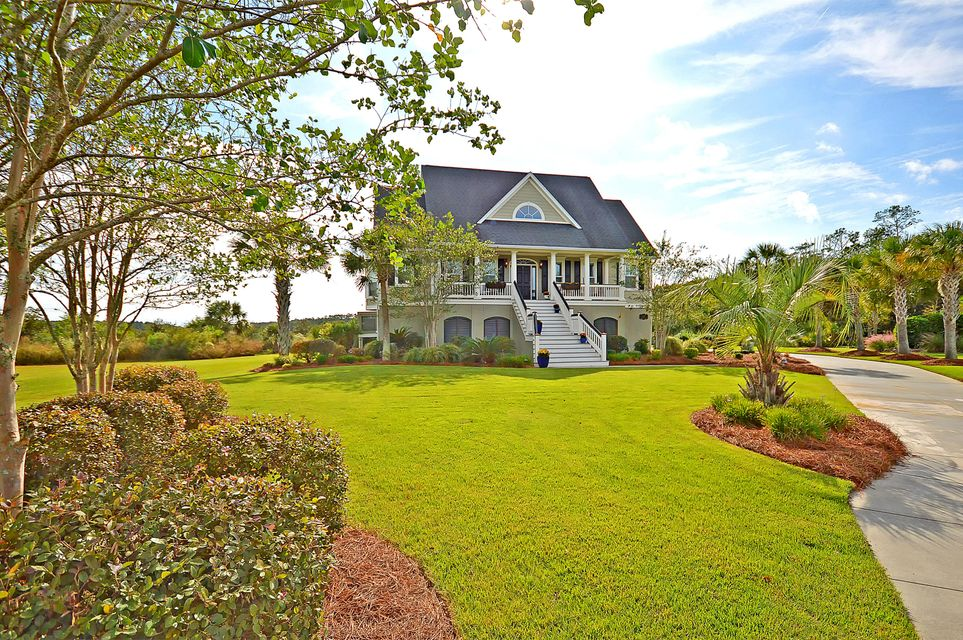1005 Rivershore Road Charleston, SC 29492