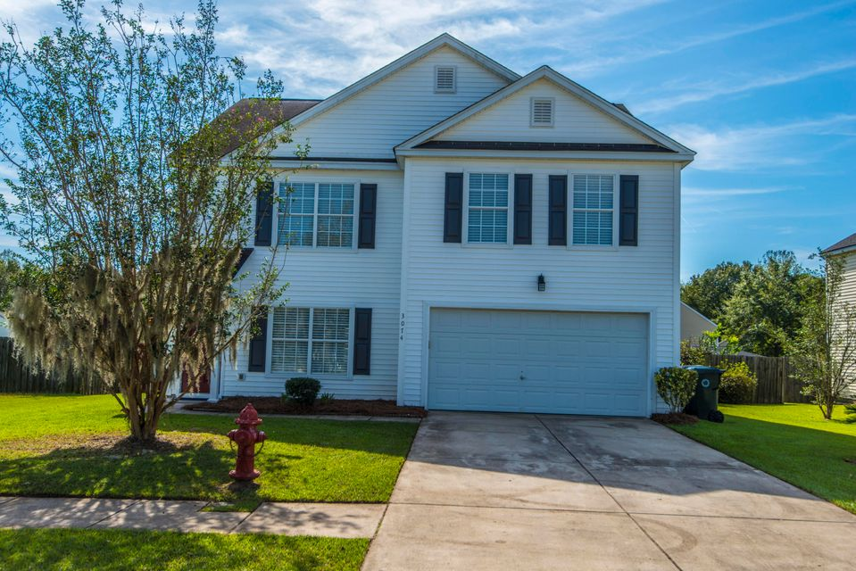 3074 Maple Leaf Drive Moncks Corner, SC 29461
