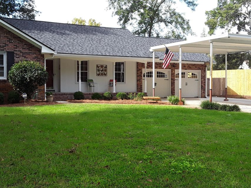 1265 Penny Circle Mount Pleasant, SC 29464