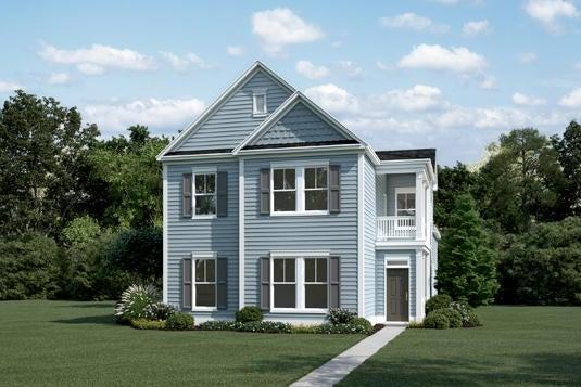 465 Spring Hollow Drive Charleston, SC 29492