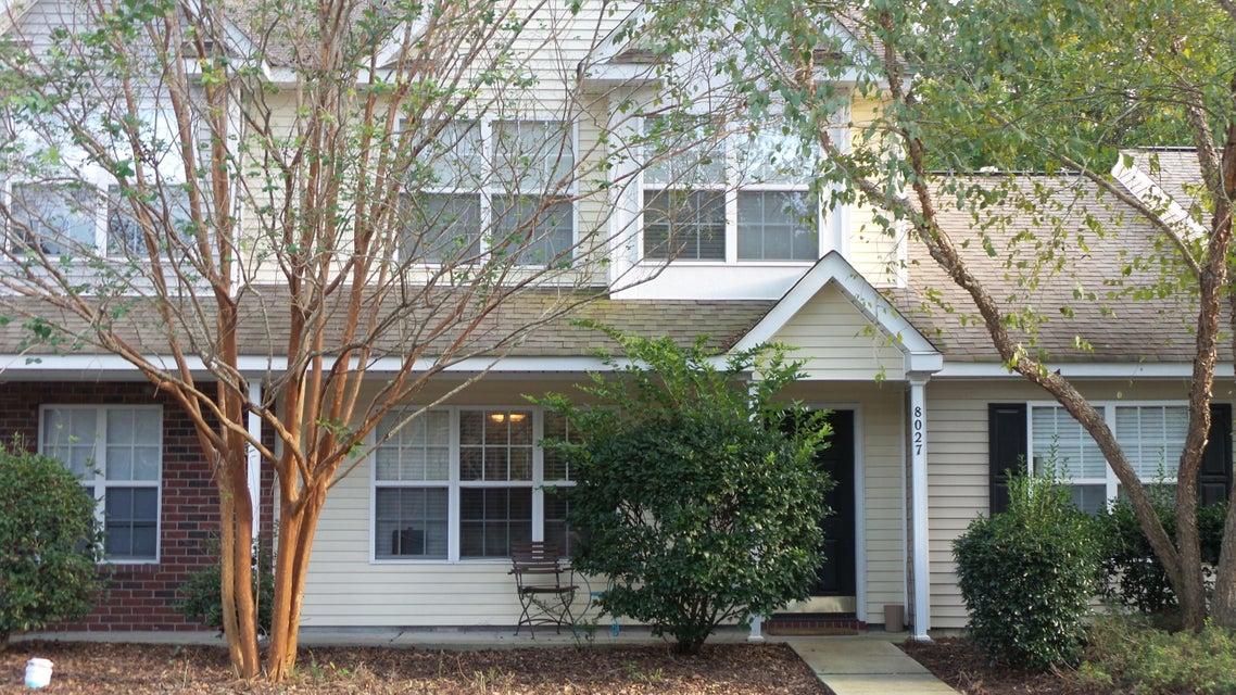 8027 Shadow Oak Drive North Charleston, SC 29406