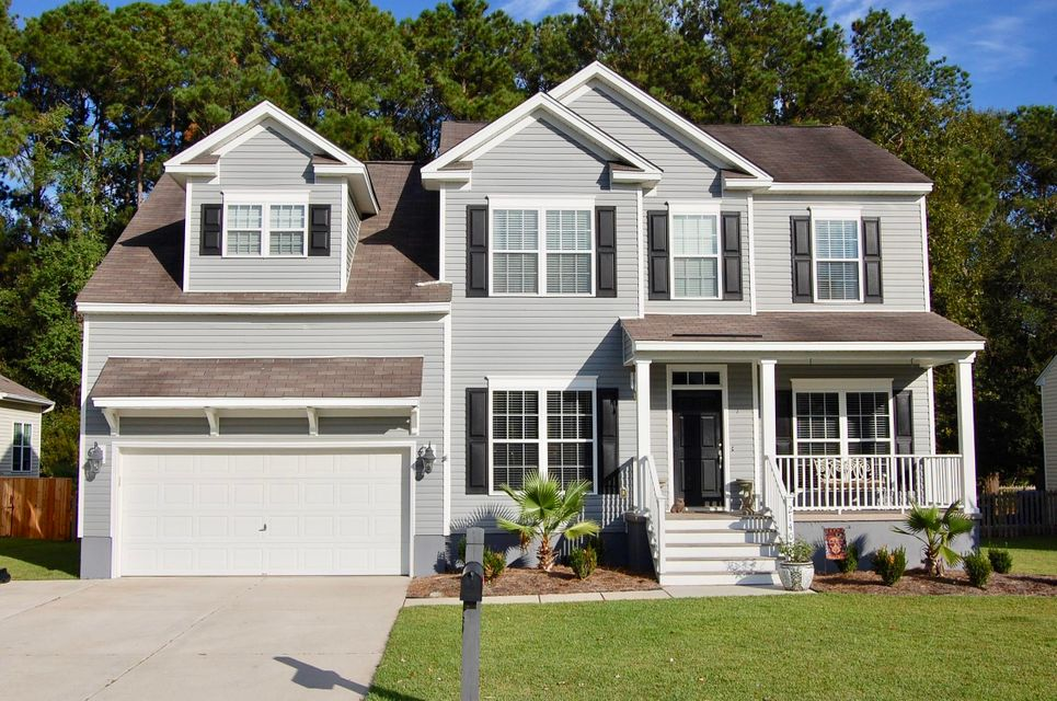 2140 Summerwood Drive Mount Pleasant, SC 29466