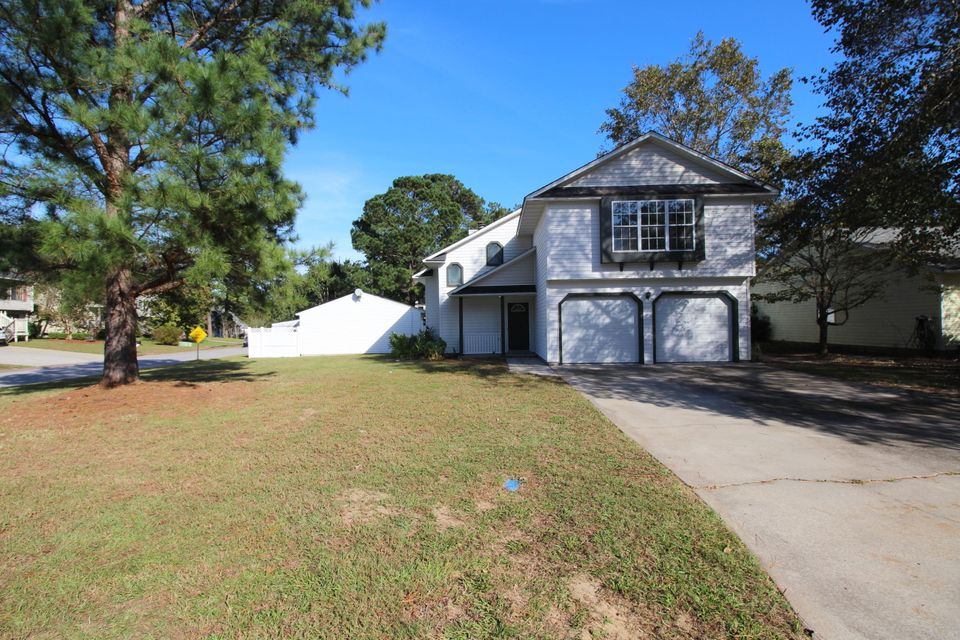 126 Cottonwood Drive Summerville, SC 29483