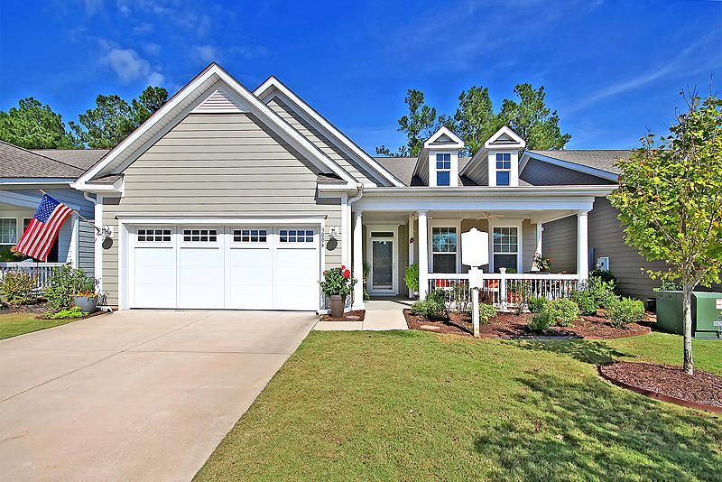 3006 Cross Vine Lane Summerville, SC 29483