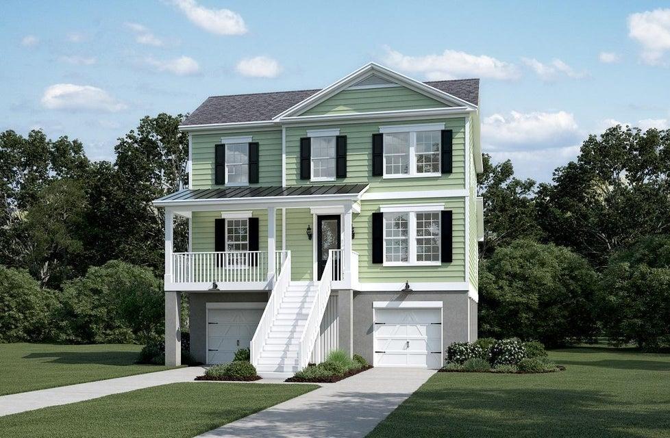 100 Amalie Farms Drive Charleston, SC 29492