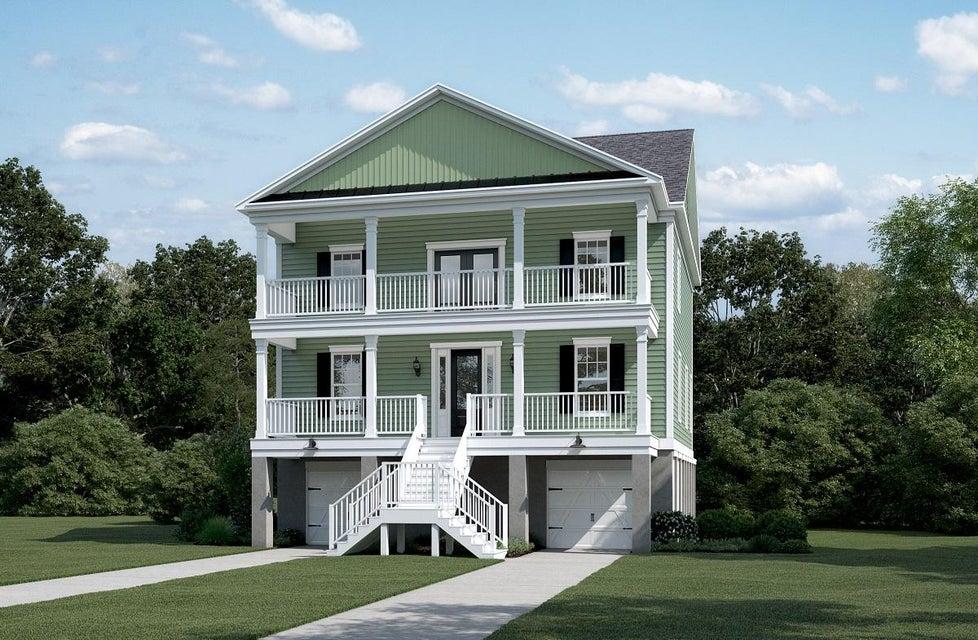 500 Amalie Farms Drive Charleston, SC 29492