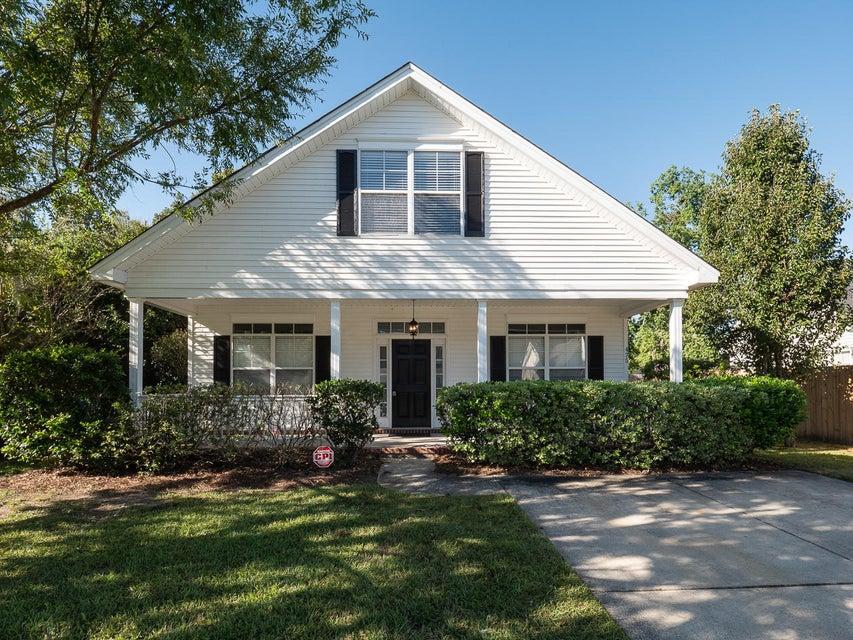 475 Hainsworth Drive Charleston, SC 29414