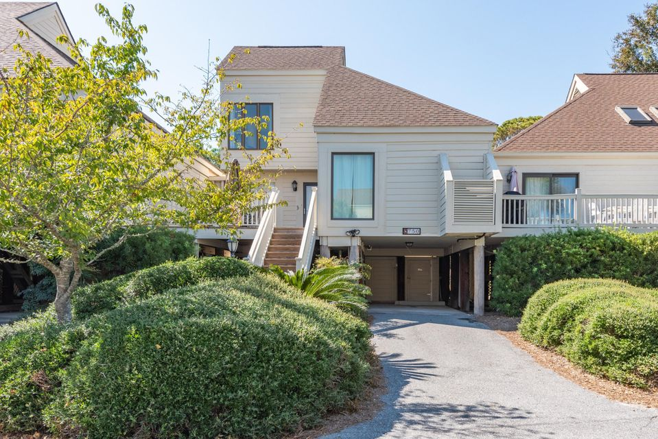 750 Spinnaker Beachhouse Vl Johns Island, SC 29455