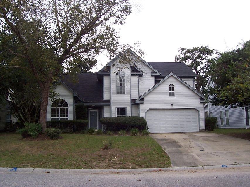 1905 Falling Creek Circle Mount Pleasant, SC 29464