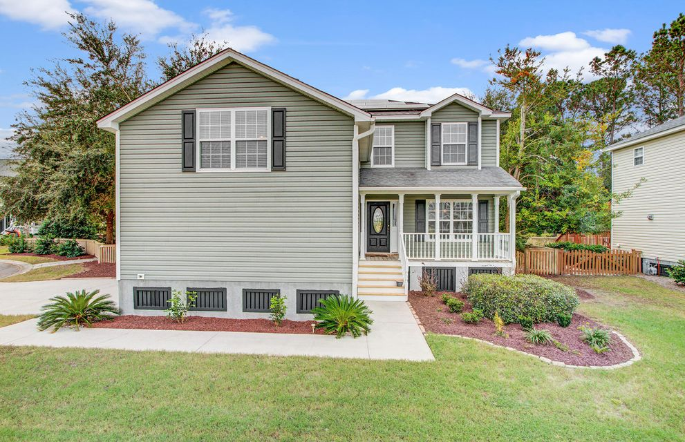1063 Clearspring Drive James Island, SC 29412