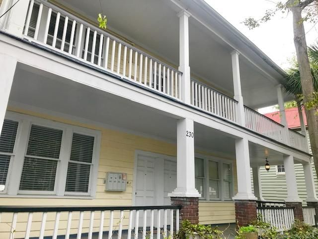 230 Rutledge Charleston, SC 29403