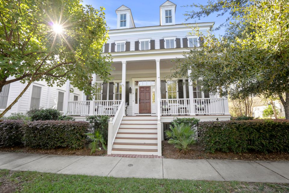 324 Ginned Cotton Street Charleston, SC 29492