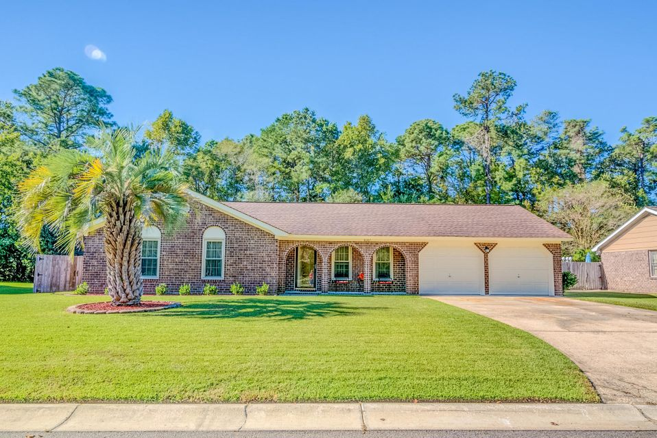 8087 Long Shadow Lane North Charleston, SC 29406