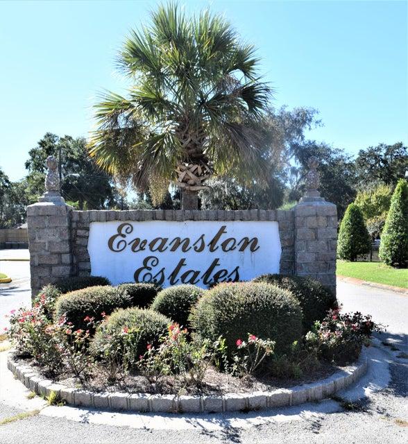 5313 Edith Street North Charleston, SC 29418
