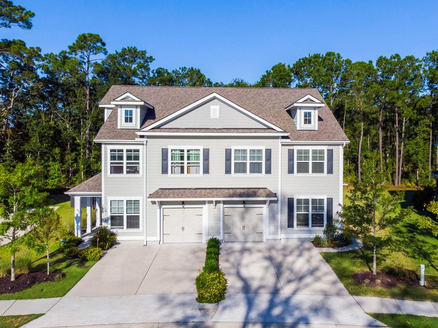 2123 Oyster Reef Lane Mount Pleasant, SC 29466