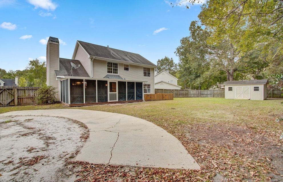 5324 Huntclife Court Charleston, SC 29418