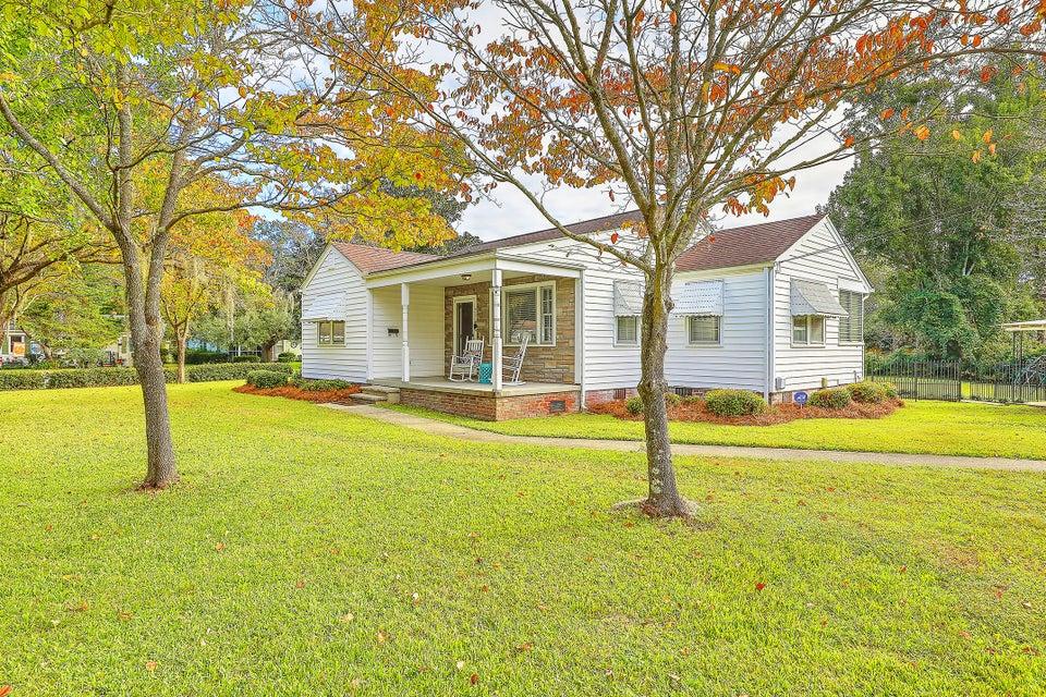 5252 Braddock Avenue North Charleston, SC 29405