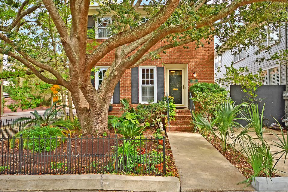 Rutledge Boulevard Charleston, SC 29401