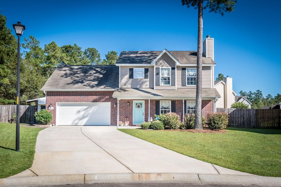 414 Meadowview Trail Summerville, SC 29486