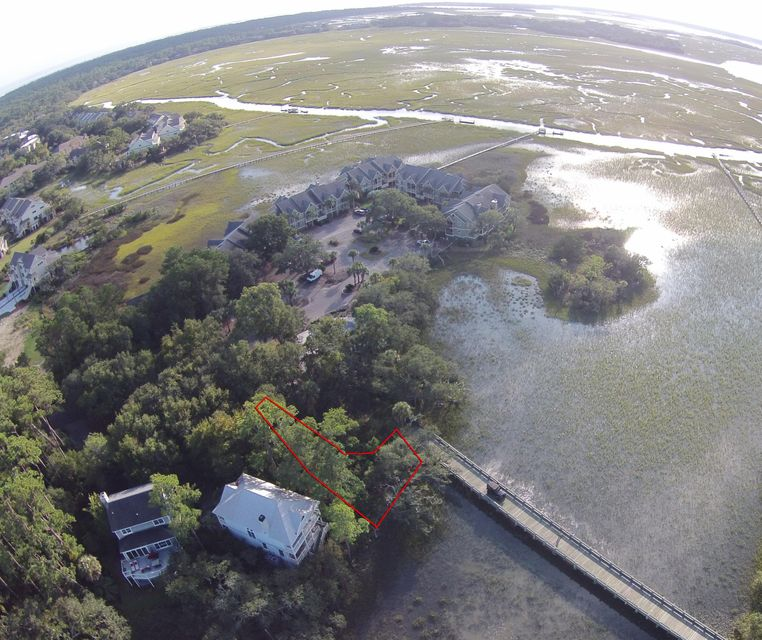 1817 Landfall Way Johns Island, SC 29455