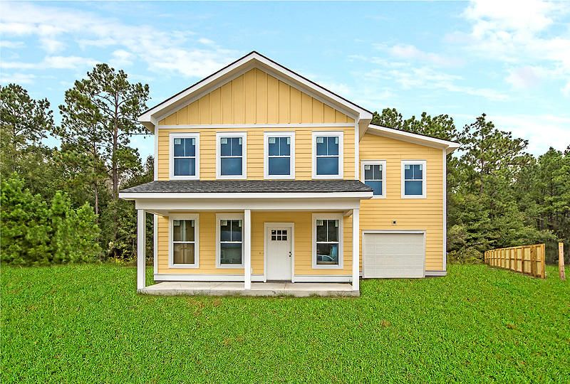 175 Brightwood Drive Huger, SC 29450