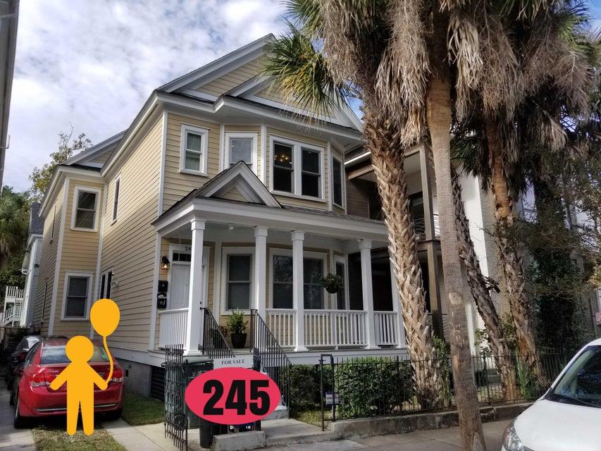 247 Rutledge Avenue Charleston, SC 29403