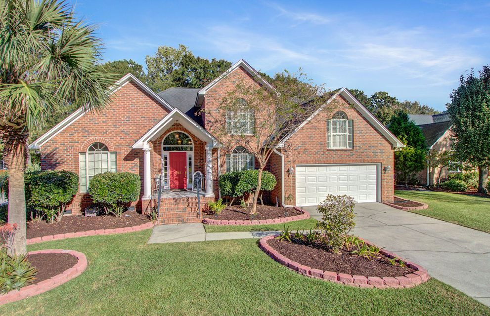 572 Fisherman's Bend Mount Pleasant, SC 29464