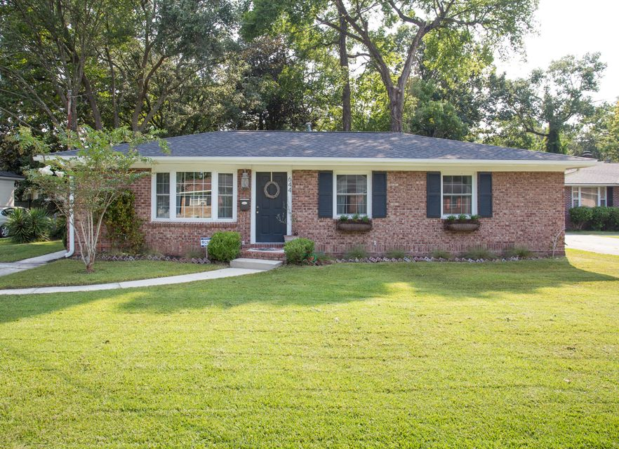 644 Wantoot Boulevard Charleston, SC 29407