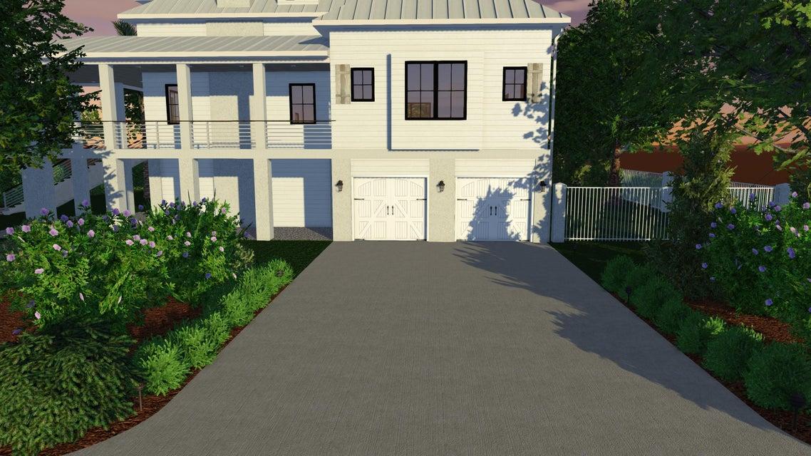 1501 Thompson Avenue Sullivans Island, SC 29482