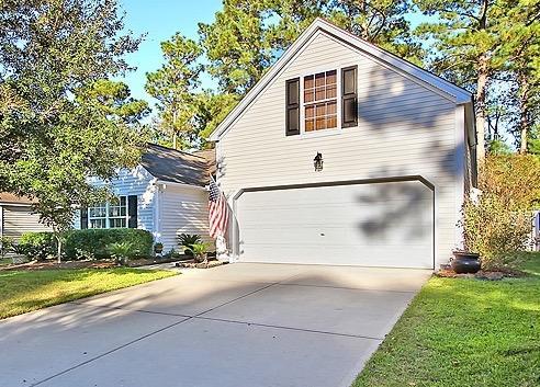 9045 Robins Nest Way Summerville, SC 29485
