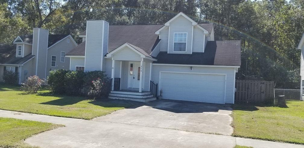 314 Judy Drive Goose Creek, SC 29445