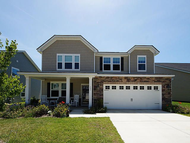 181 Blackwater Way Moncks Corner, SC 29461