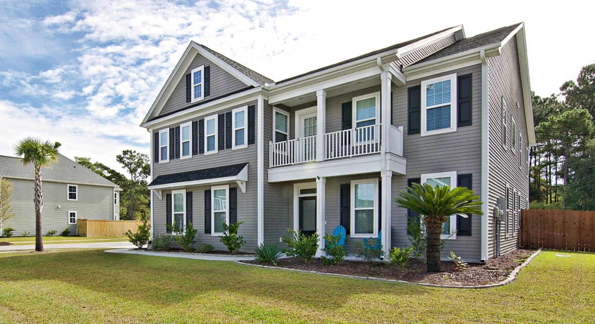3221 Arrow Arum Drive Johns Island, SC 29455