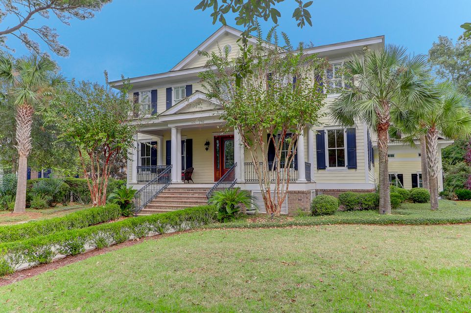 750 Olde Central Way Mount Pleasant, SC 29464