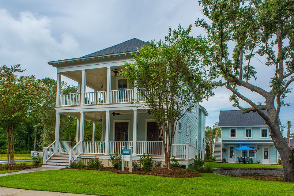 5000 Evening Tide Drive Hanahan, SC 29410