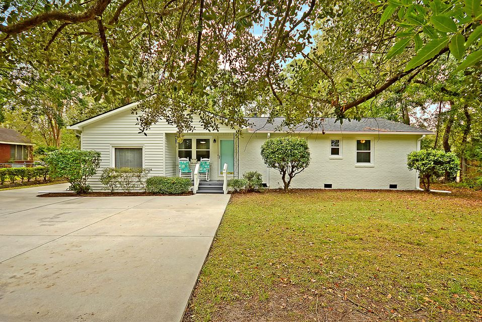 411 Wappoo Road Charleston, SC 29407