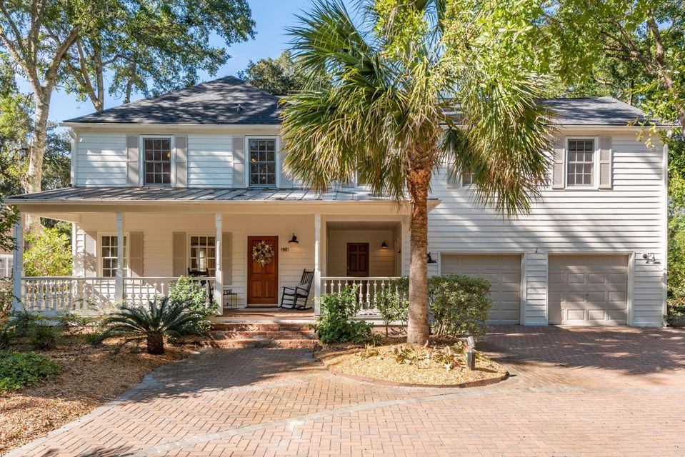 967 Scotland Drive Mount Pleasant, SC 29464