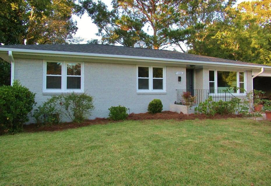 1126 Browning Road Charleston, SC 29407