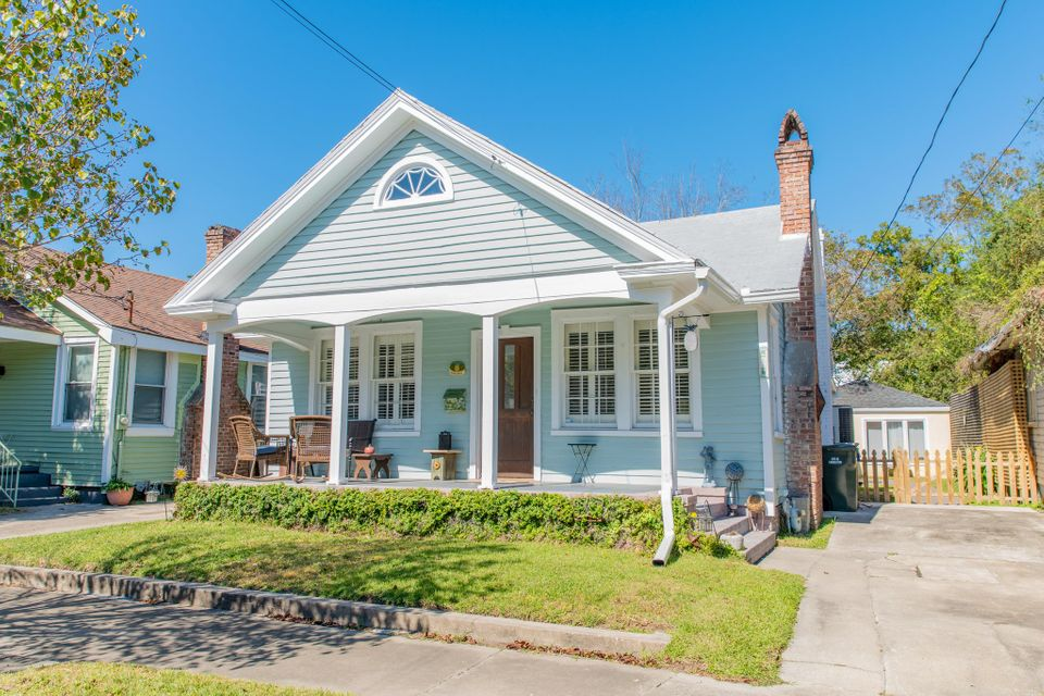 14 Gordon Street Charleston, SC 29403