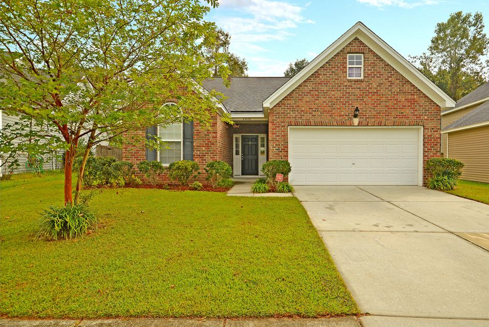 2428 Thoreau Lane North Charleston, SC 29406