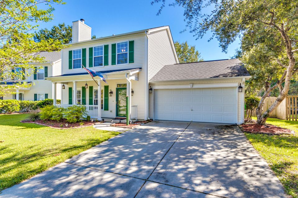 415 Blue Jasmine Lane Charleston, SC 29414