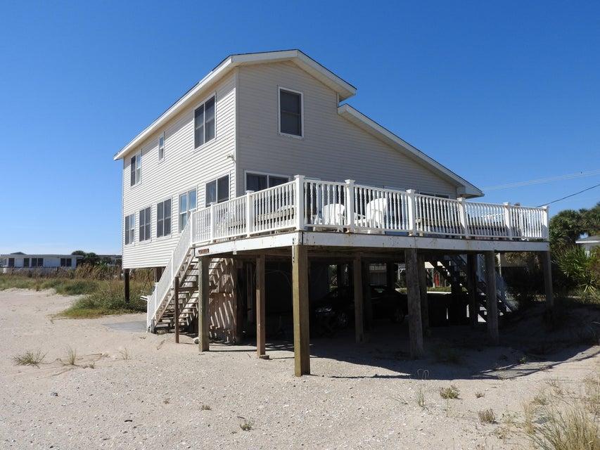 504 Palmetto Boulevard Edisto Beach, SC 29438